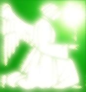 Ангел Небесный