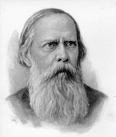 Mikhail Yevgrafovich Saltykov-Shchedrin