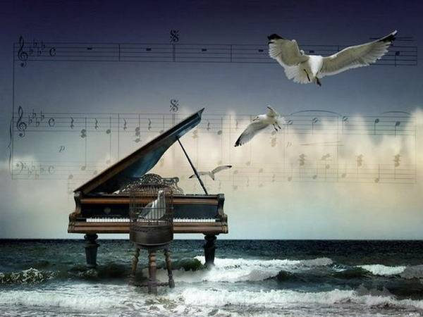 Ben Goossens - Music makes free, if you realy want