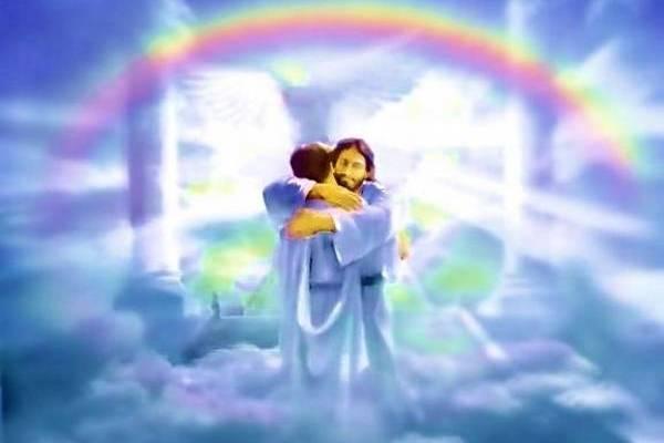 Vstrecha s Isusom