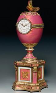 Яйцо «Ротшильдовское», Михаил Перхин, 1902
