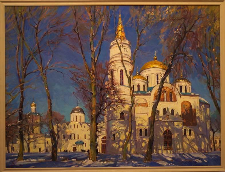 Чернигов, Владимир Наталушко