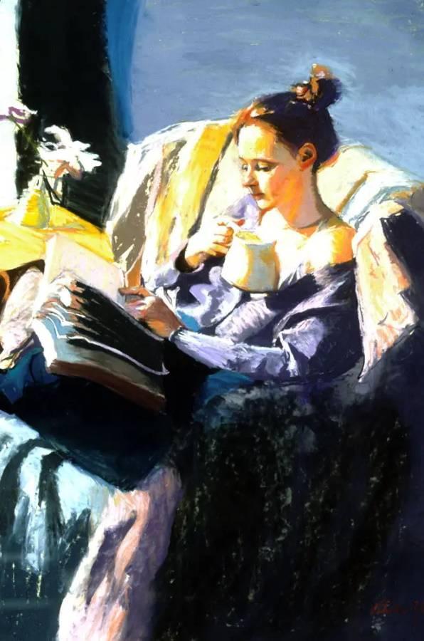 Перерыв на чай, Рода Янов