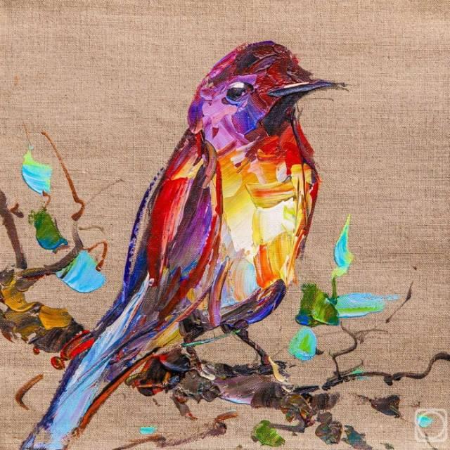 Певчая птичка 3, Хосе Родригес